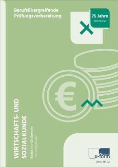 Wirtschafts- und Sozialkunde - Heydemann, Thomas