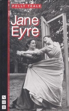 Jane Eyre (stage version) - Bronte, Charlotte