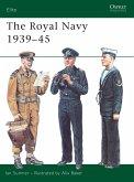 The Royal Navy 1939-45