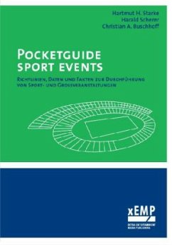 Pocketguide Sport Events