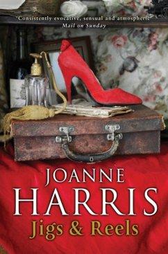 Jigs & Reels - Harris, Joanne