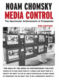 Media Control - Post-9/11 Edition