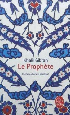Le Prophete - Gibran, Khalil