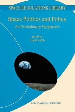 Space Politics and Policy - Sadeh