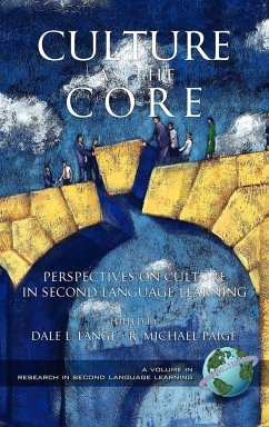 Culture as the Core (Hc)