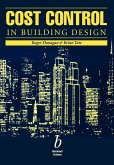 Cost Control in Building Design