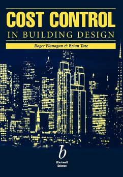 Cost Control in Building Design - Flanagan; Tate