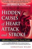 Hidden Causes of Heart Attack and Stroke: (Inflammation, Cardiology's New Frontier)