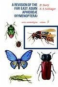 Revision of the Far East Asian Aphidiidae (Hymenoptera) - Starý, P. Schlinger, E. I.