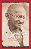 Mohandas K. Ghandhi