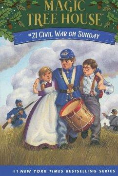 Civil War on Sunday - Osborne, Mary Pope