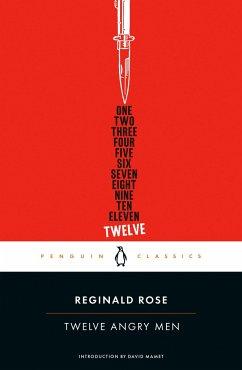 Twelve Angry Men - Rose, Reginald