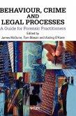 Behaviour, Crime Legal Processes