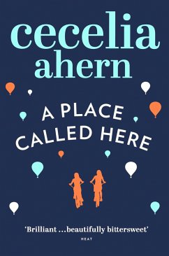 A Place Called Here - Ahern, Cecelia