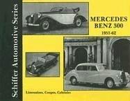 Mercedes benz 300 1951 1962 von walter zeichner for Walter mercedes benz