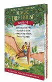 The Magic Tree House 01-04