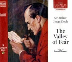 The Valley of Fear - Doyle, Arthur C.