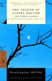 The Legend of Sleepy Hollow and Other Stories: Or, the Sketch Book of Geoffrey Crayon, Gent.