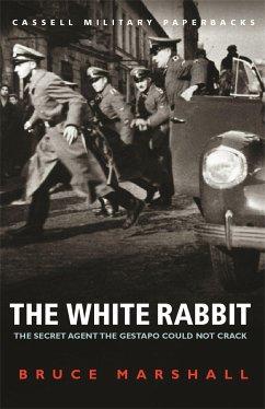White Rabbit - Marshall, Bruce