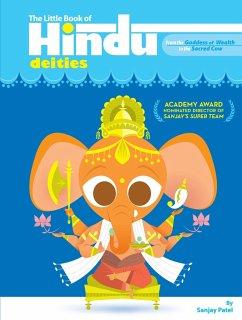 The Little Book Of Hindu Deities