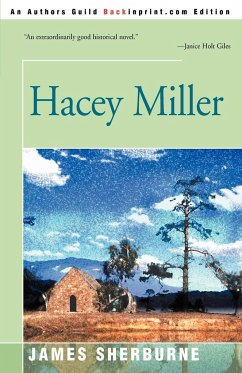 Hacey Miller