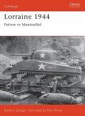 Lorraine 1944: Patton vs. Manteuffel