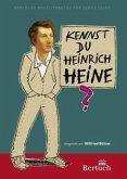 Kennst Du Heinrich Heine?