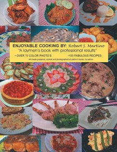Enjoyable Cooking - Martino, Robert S.