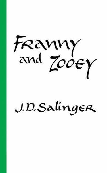 franny and zooey von jerome d salinger taschenbuch b. Black Bedroom Furniture Sets. Home Design Ideas