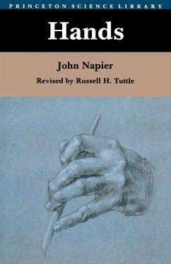 Hands - Napier, John