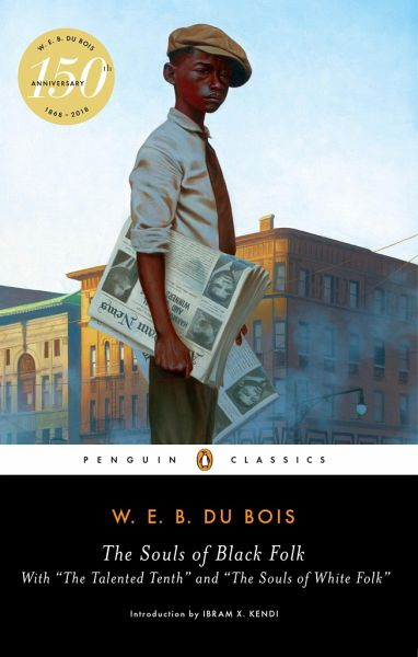 du bois souls of black folk pdf