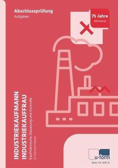 Industriekaufmann/Industriekauffrau - Hübner, Reinhard