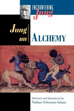 Jung on Alchemy - Jung, C. G.