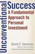 Unconventional Success - Swensen, David