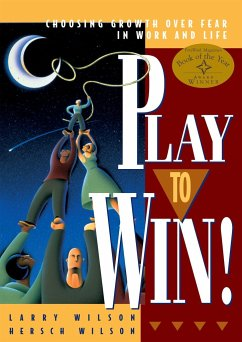 Play to Win! - Wilson, Larry; Wilson, Hersch