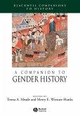 Companion Gender History