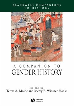 Companion Gender History - Meade; Weisner-Hanks