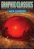 Graphic Classics Volume 5: Jack London - 2nd Edition