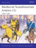 Medieval Scandinavian Armies (1): 1100-1300