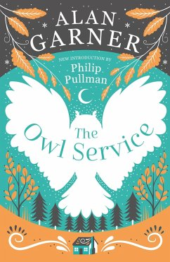The Owl Service - Garner, Alan