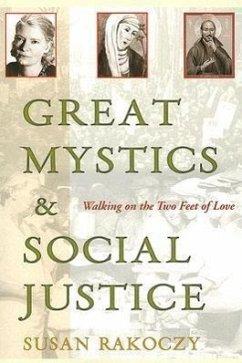 Great Mystics - Rakoczy, Susan