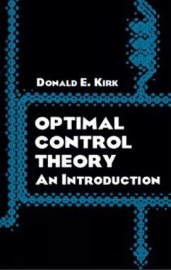 Optimal Control Theory - Kirk, Donald E.