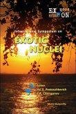 Exotic Nuclei: Exon2004 - Proceedings of the International Symposium
