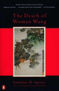 The Death of Woman Wang - Spence, Jonathan D.