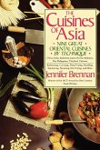 The Cuisines of Asia