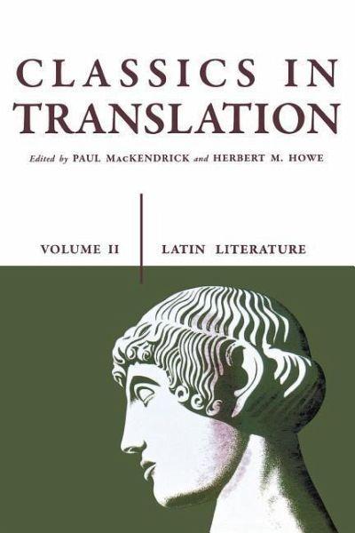 Classics In Latin 77