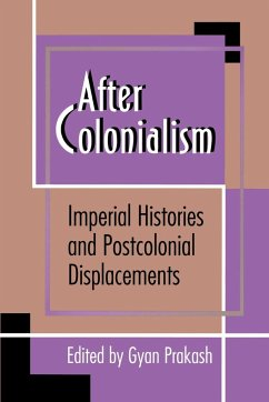 After Colonialism - Prakash, Gyan (ed.)