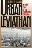 Urban Leviathan PB