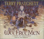 The Wee Free Men, 3 Audio-CDs