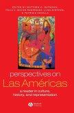 Perspectives on Las Américas